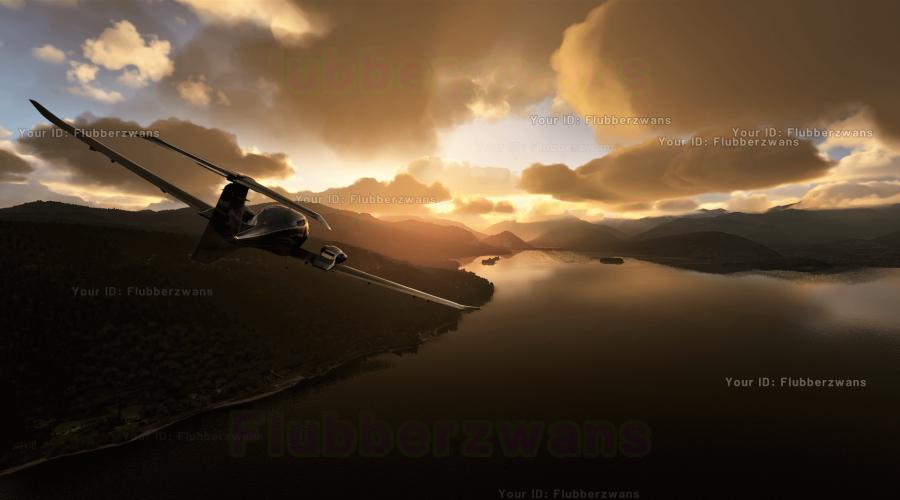 Capture d'écran de Flubberzwans