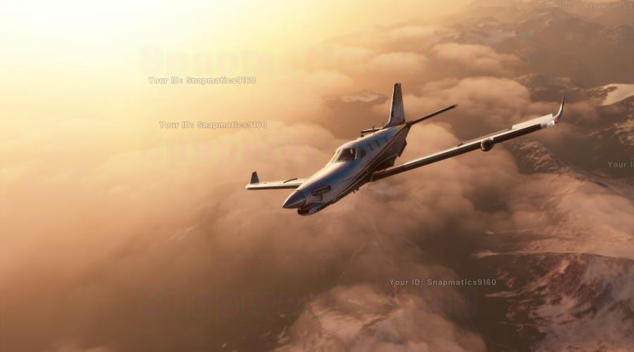 Capture d'écran par Snapmatics9160