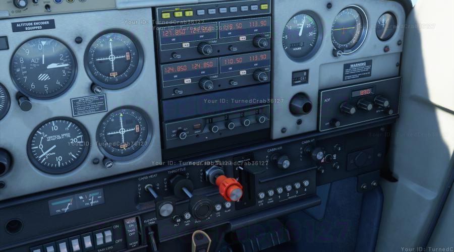 Capture d'écran de TurnedCrab36127
