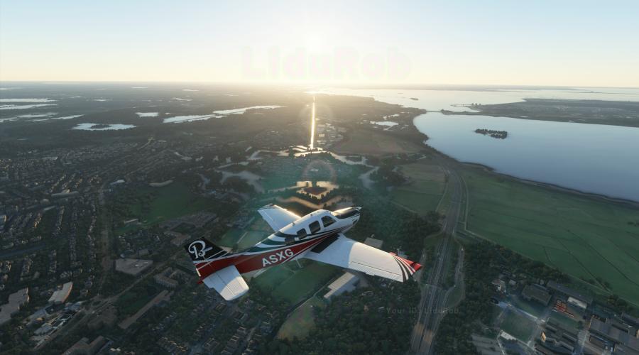 Capture d'écran de LiduRob