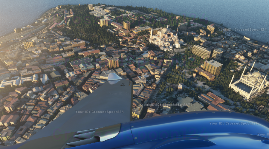 Capture d'écran de CrossedSpoon124