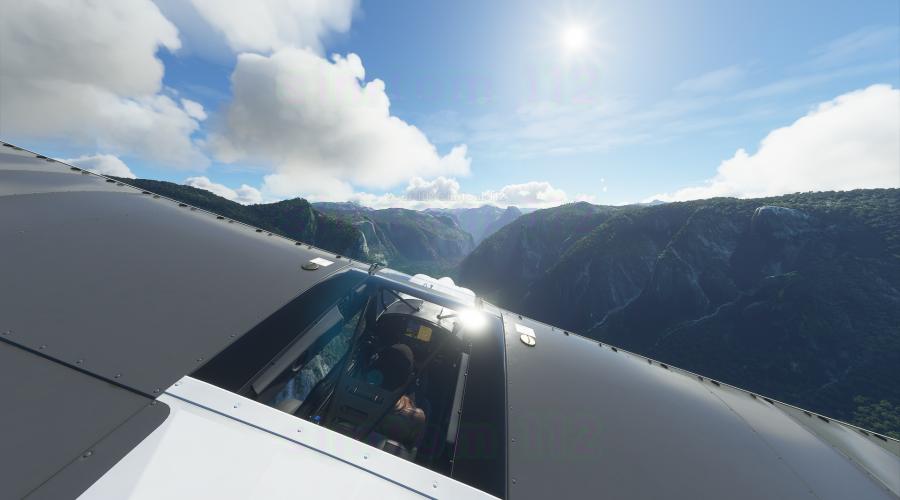 Capture d'écran de Simtom112